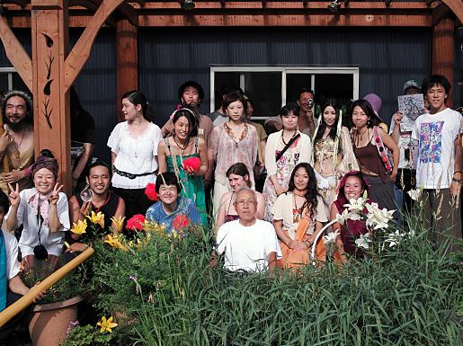 収穫祭'10